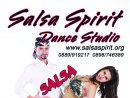 Salsa Spirit Dance Studio